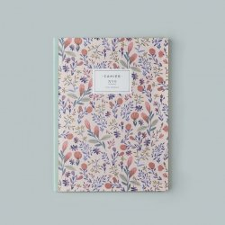 Cahier N9 - 130 pages