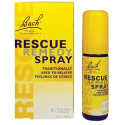 Rescue Spray 20 ml