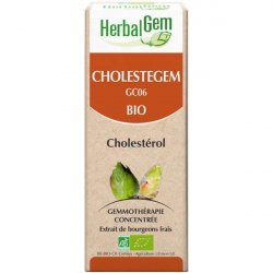 Cholestegem bio - 50 ml