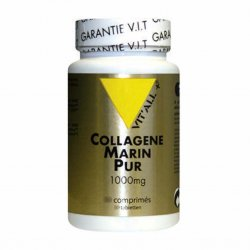 Collagene marin - 30 comprimés