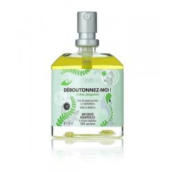 DEBOUTONNEZ-MOI ! Lotion anti-boutons & imperfections- 50 ml