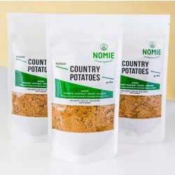 Epices Country potatoes - 75 g