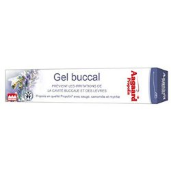 Gel Buccal - 20 ml