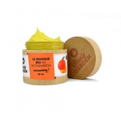Masque Bio Potimarron - 50 ml