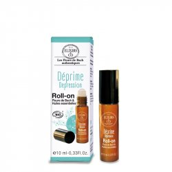 Roll-on Déprime Bio - 20 ml