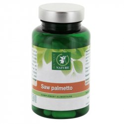 Saw Palmetto 400 mg - 90 gelules