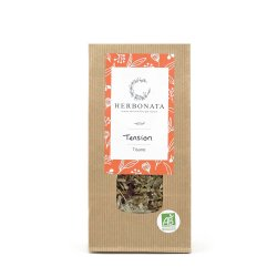 Tisane Tension Bio - 100 g