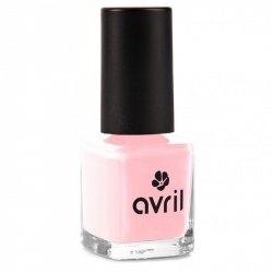 Vernis à ongles French rose N°88 - flacon 7 ml