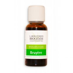 Bruyere bourgeon - 30 ml
