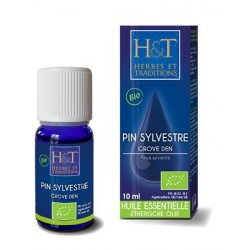 HE Pin Sylvestre Bio - 10 ml