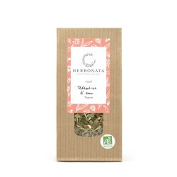 Tisane Retention d'eau Bio - 100 g