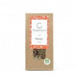 Tisane Tension Bio - 40 g