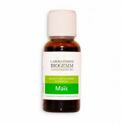 Mais bourgeon - 30 ml