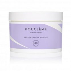 Masque hydratant intense cheveux - Intensive Moisture Treatment - pot 250 ml